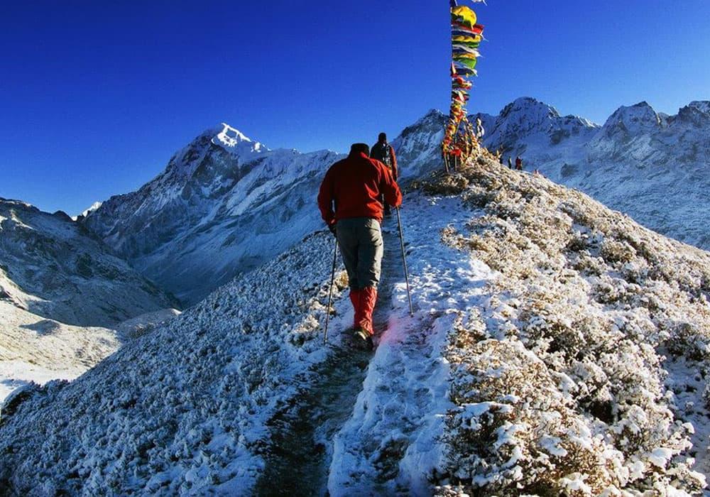 Dzongri Trek, Sikkim