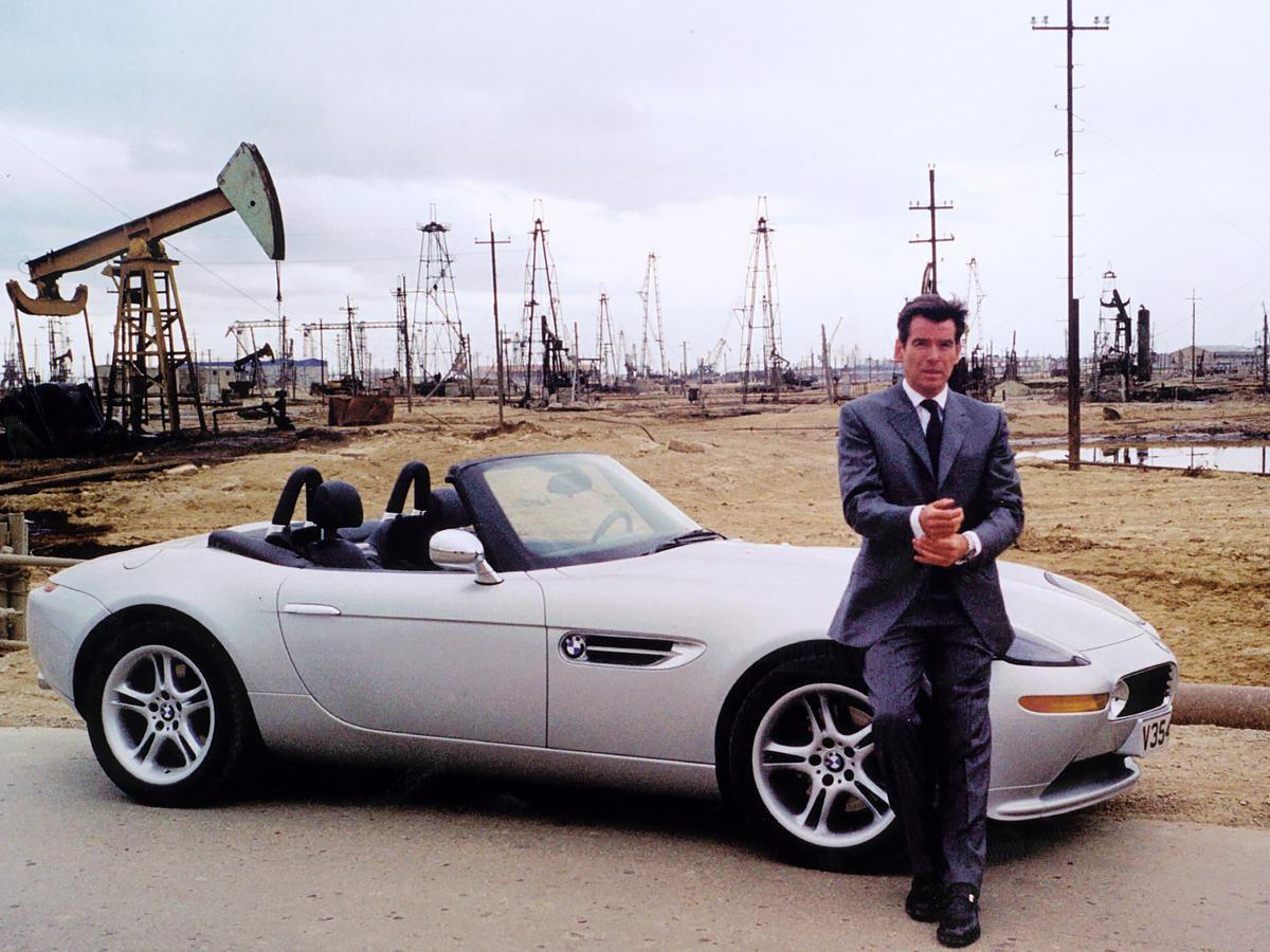 The convertible bond car