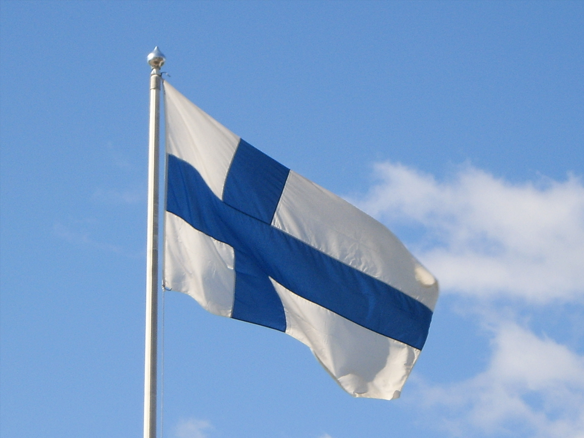 Finland is safe for women traveling solo