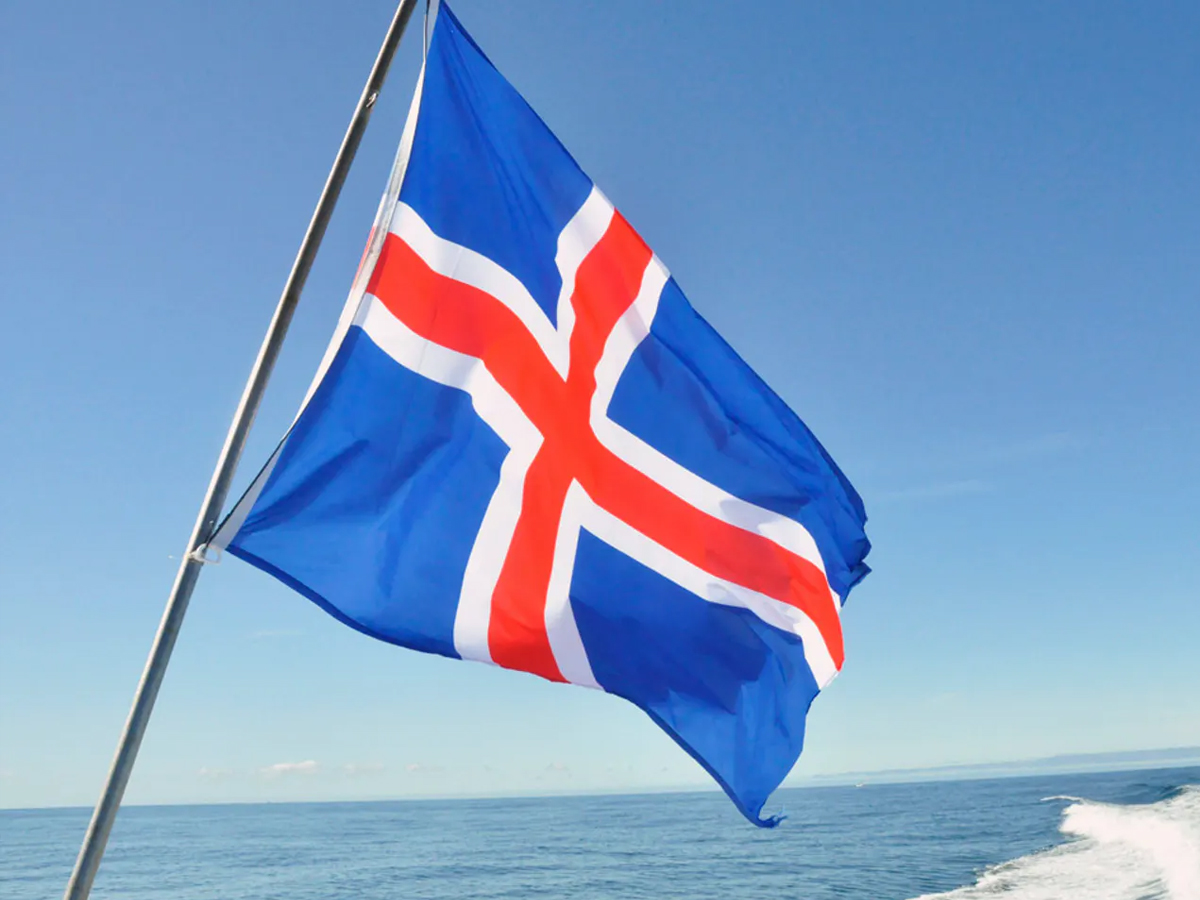 Iceland is safe for women traveling solo