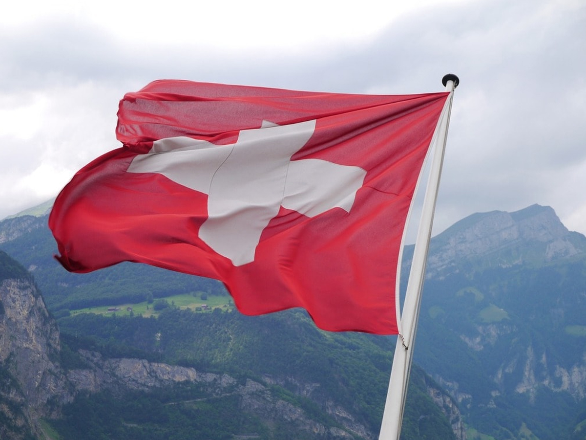 Switzerland is safe for women traveling solo