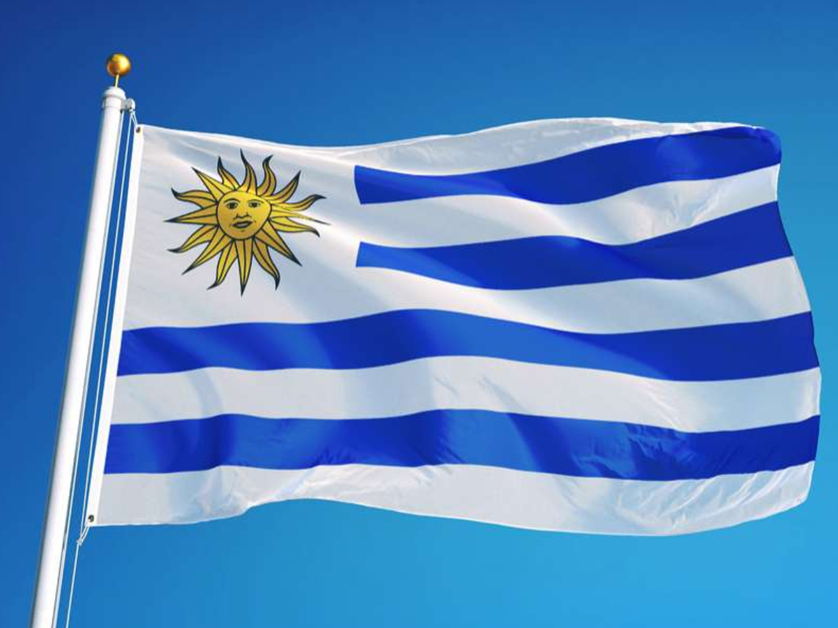 Uruguay is safe for women traveling solo