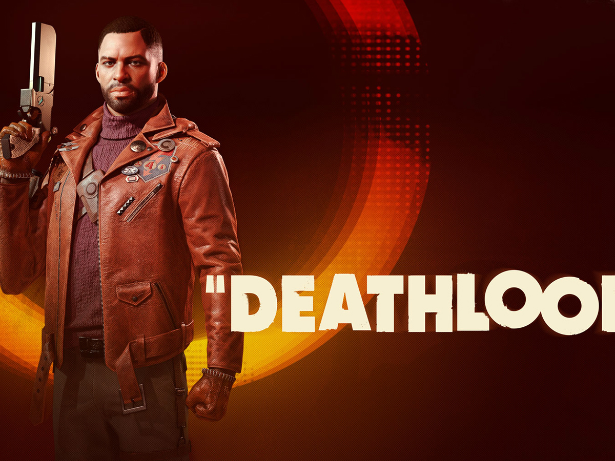 Deathloop the new concept of Game