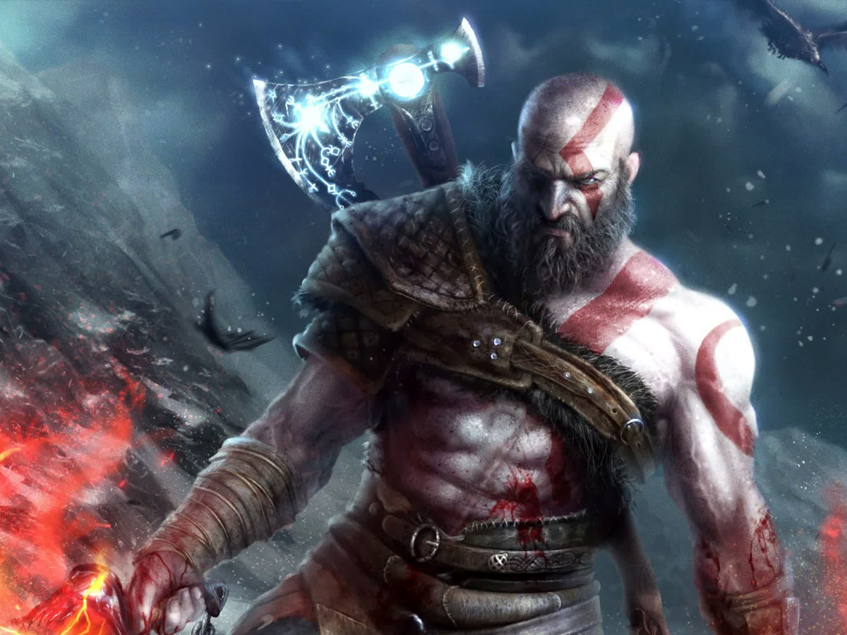 GOD OF WAR: RAGNAROK what we all are waiting for