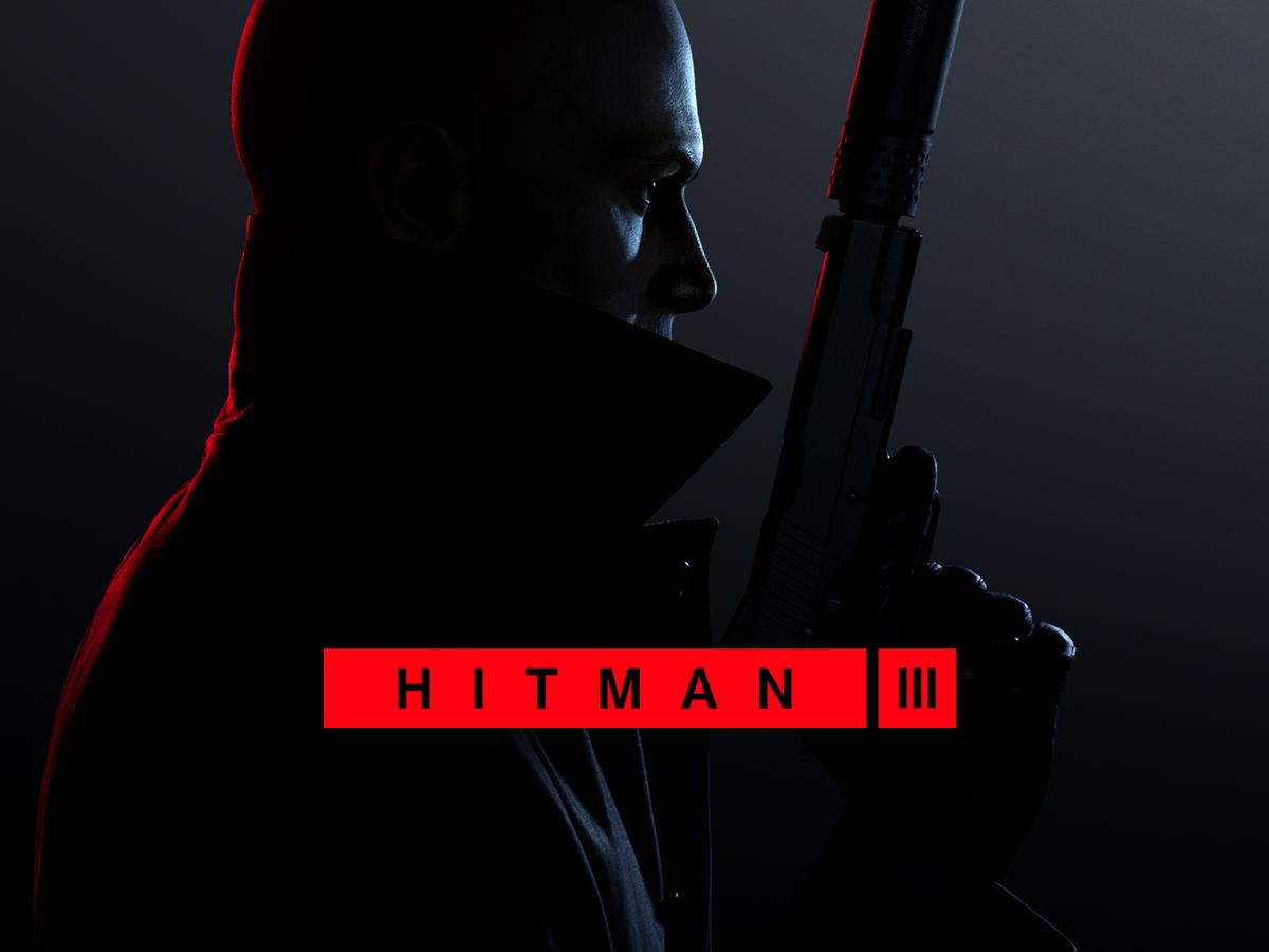Hitman III Games