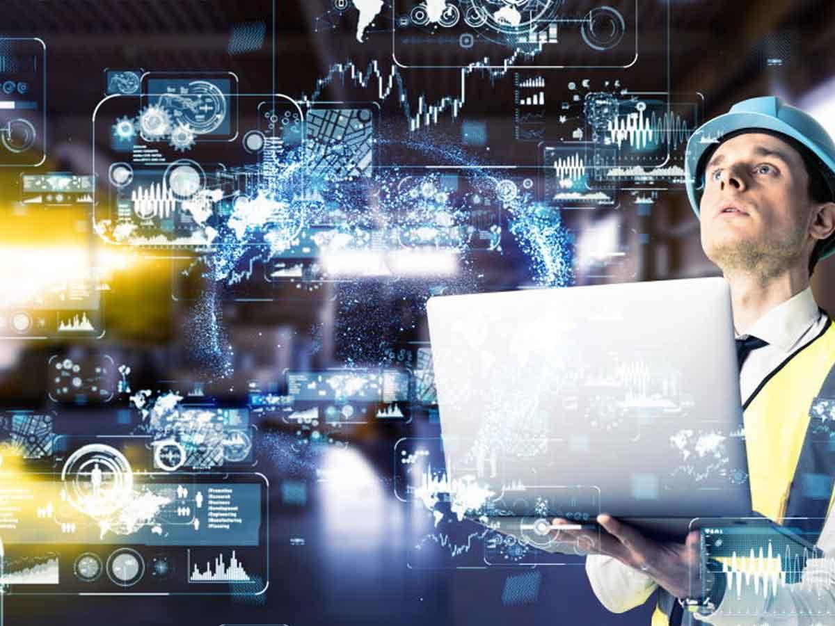 technology and creativity