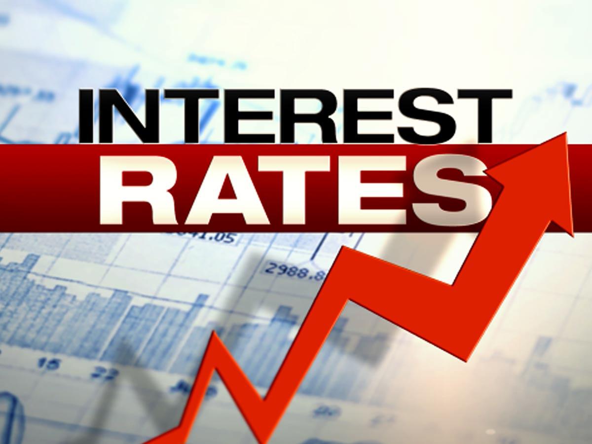 Interest rates on fd