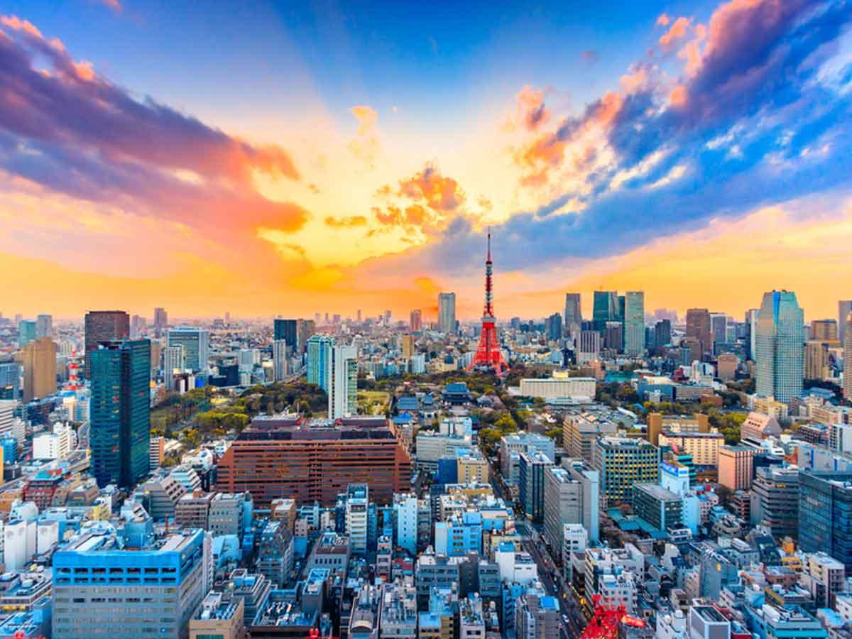 Japanese Economies