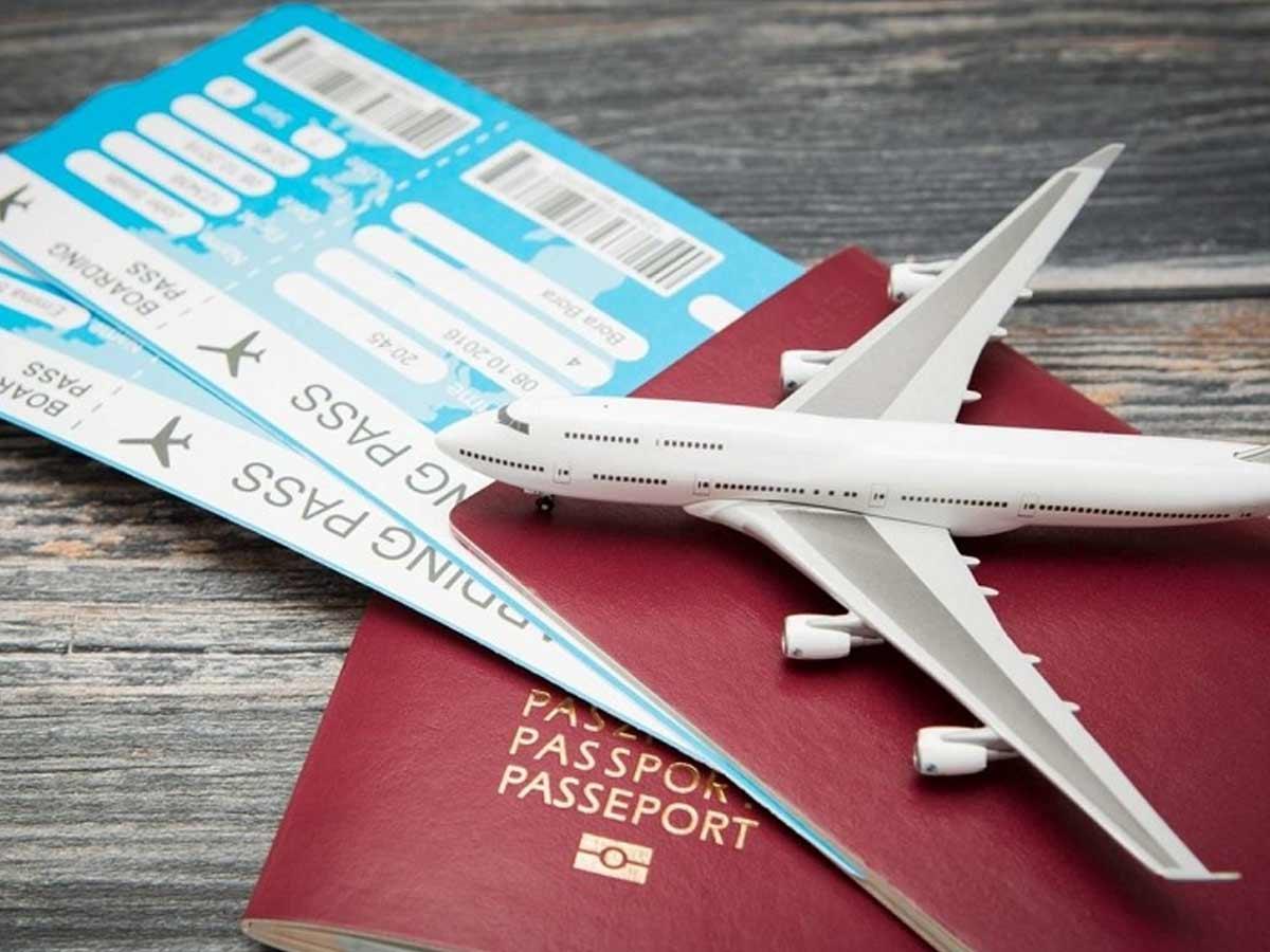 flight tickets to international travel