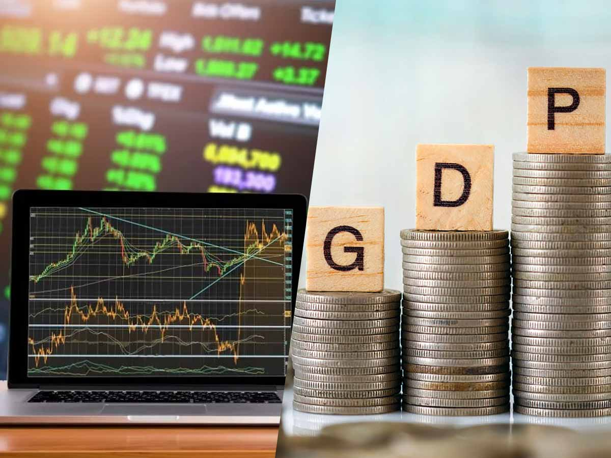 Economy vs Stock market