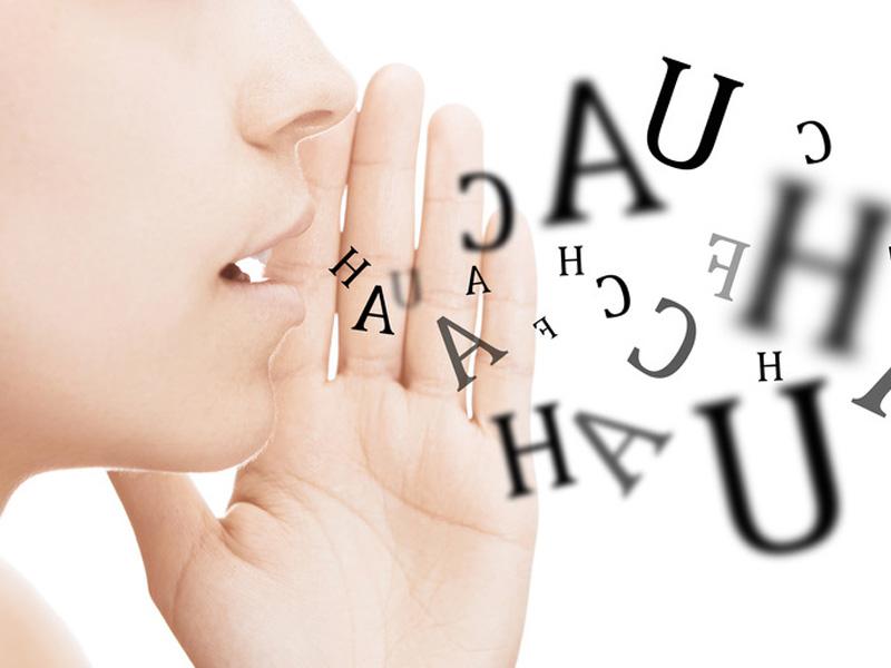 paralinguistic, nonverbal communication