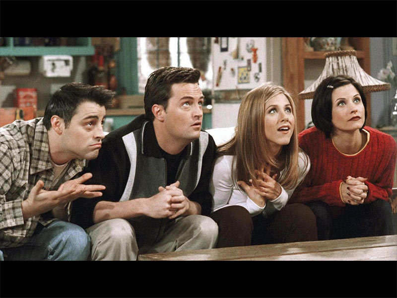 friends best episode, best episode of friends, friends trivia episode