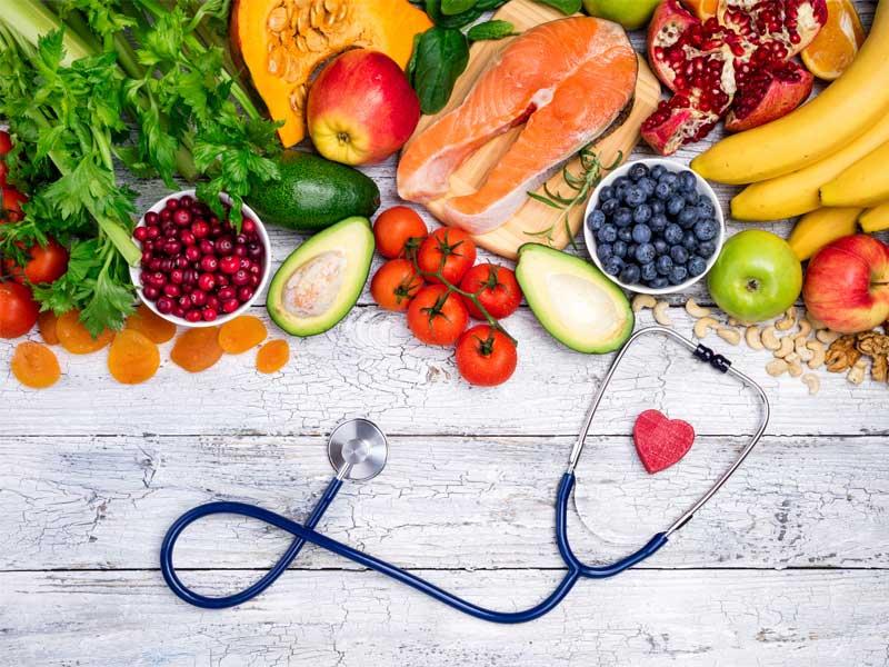 health concious