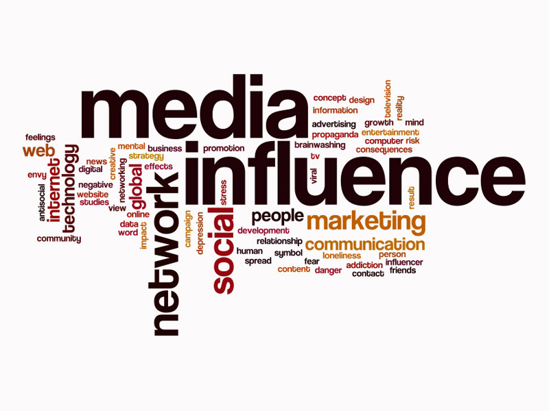 influence industry