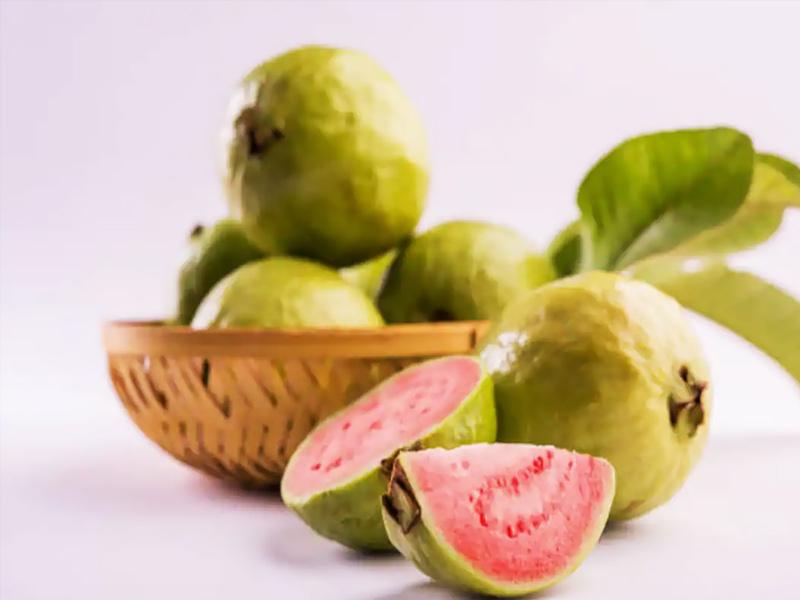 guava benefits