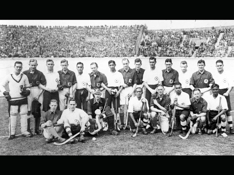 indian hockey in Olympics 1928