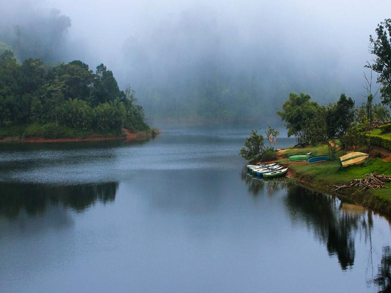Gavi, Gavi river