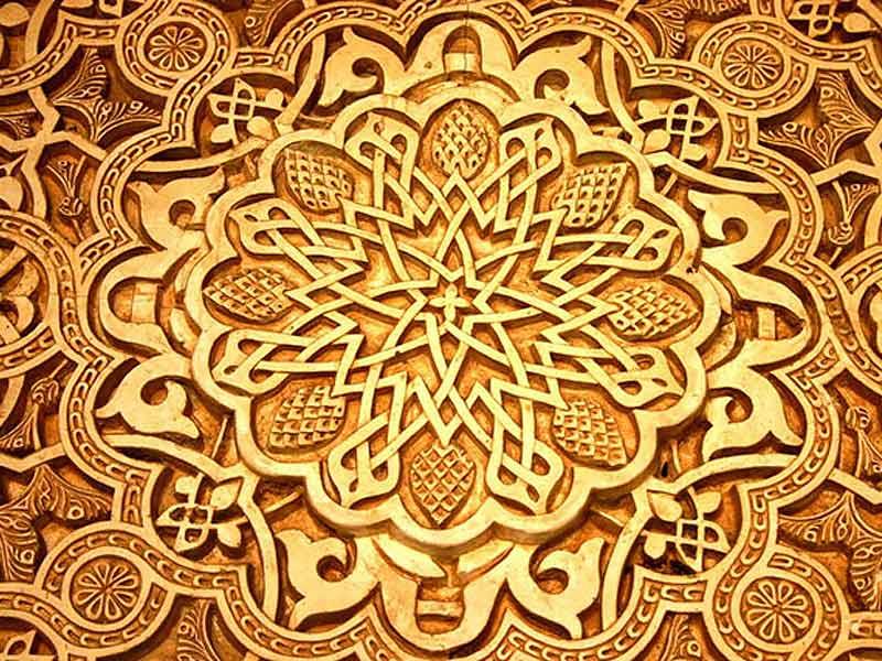 islamic Abstract art