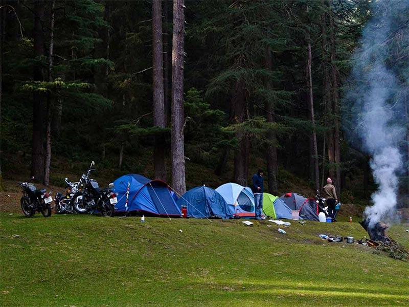 kanasar camping