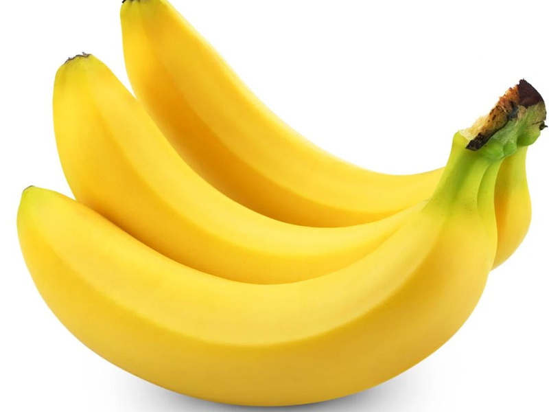 Banana in muscle building