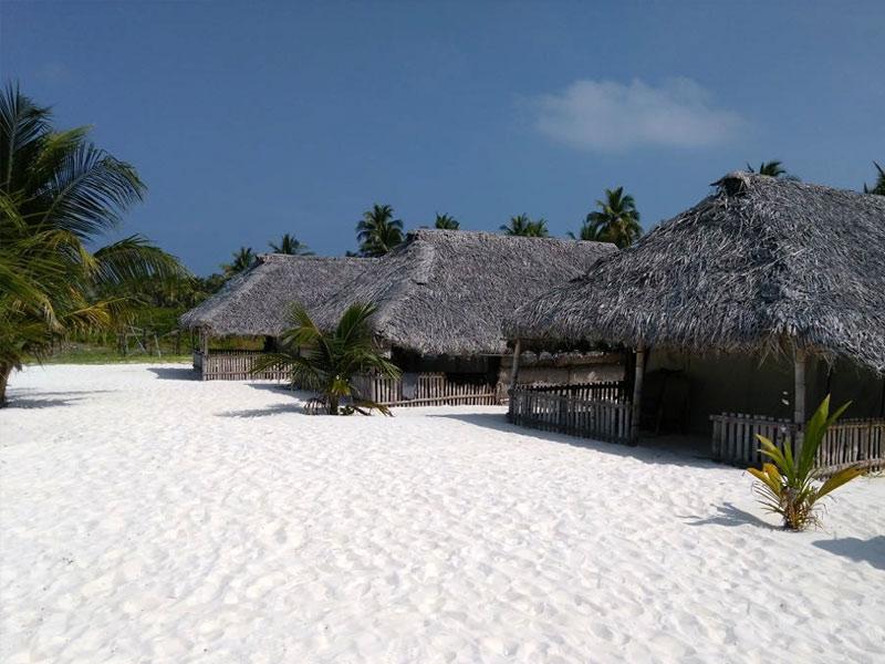 bangaram islands
