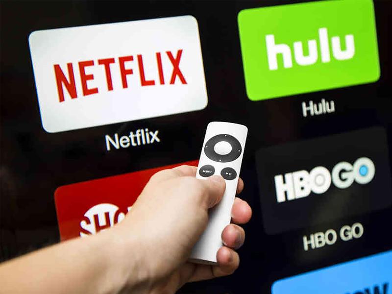online streaming platforms