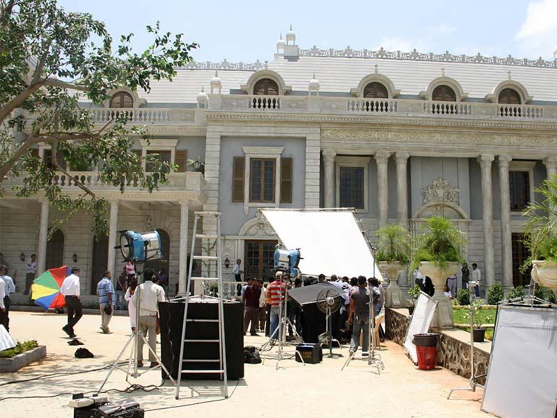film city of mumbai
