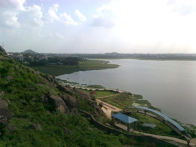 jharkhand tourist places