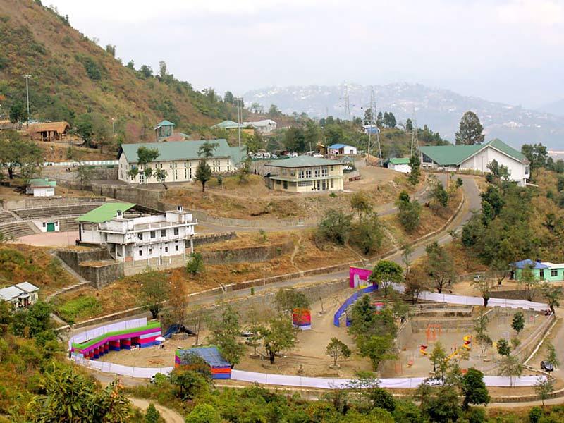 kisama heritage