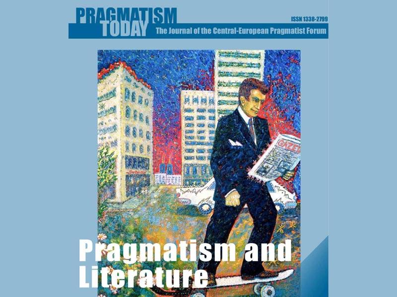 pragmatism in literature