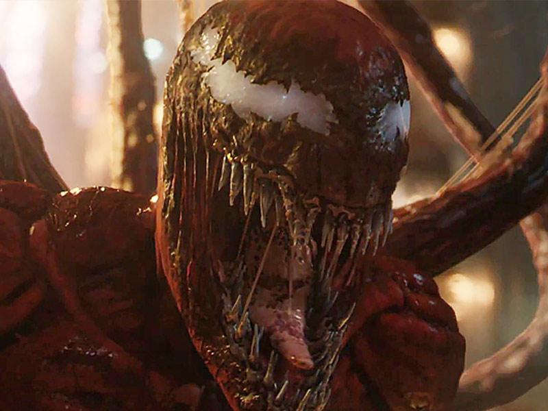 carnage in venom