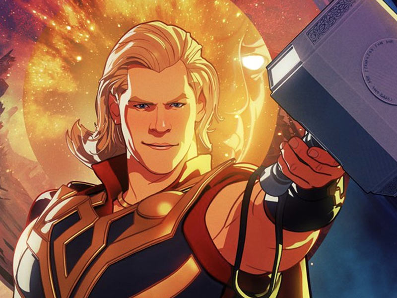 What if thor