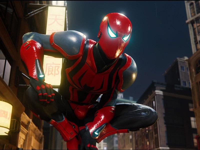 spider man mark 3, best spider man suit